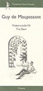 Mademoiselle Fifi (Travelman Classics S, nr. 2)