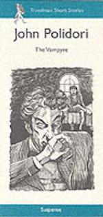 The Vampyre, The (Travelman Suspense S, nr. 4)
