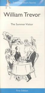 The Summer Visitor (Travelman First Edition S, nr. 4)