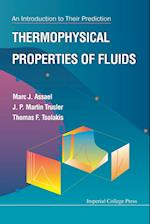 Thermophysical Properties Of Fluids: An Introduction To Their Prediction (Series On Chemical Engineering And Chemical Technology, nr. 1)