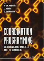Coordination Programming