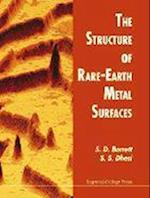 Structure Of Rare-earth Metal Surfaces, The