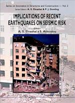 Implications of Recent Earthquakes on Seismic Risk (Series on Innovations in Structures and Construction)