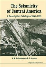 Seismicity of Central America, The