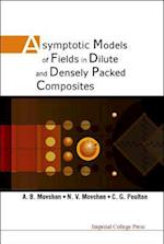 Asymptotic Models of Fields in Dilute an af A. B. Movchan, C. G. Poulton, Natasha V. Movchan