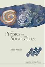 Physics Of Solar Cells, The (Series on properties of semiconductor materials, nr. 2)