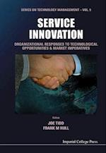 Service Innovation (Series on Technology Management, nr. 9)