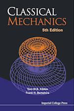 Classical Mechanics (5th Edition)