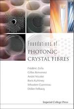Foundations Of Photonic Crystal Fibres af Frederic Zolla