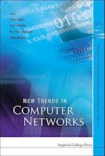 New Trends In Computer Networks (Advances in Computer Science and Engineering: Reports and Monographs, nr. 1)
