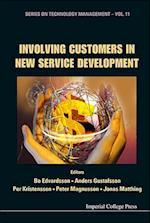 Involving Customers In New Service Development af Bo Edvardsson
