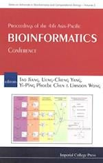 PROCEEDINGS OF THE 4TH ASIA-PACIFIC BIOINFORMATICS CONFERENCE (Series on Advances in Bioinformatics And Computational Biology)