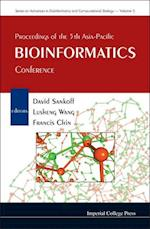 Proceedings Of The 5th Asia-pacific Bioinformatics Conference (Series on Advances in Bioinformatics And Computational Biology, nr. 5)