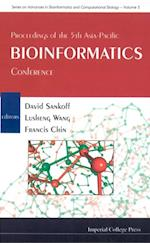 PROCEEDINGS OF THE 5TH ASIA-PACIFIC BIOINFORMATICS CONFERENCE (Series on Advances in Bioinformatics And Computational Biology)