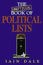 The Unofficial Book of Political Lists