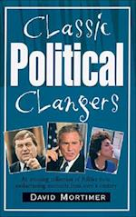 Classic Political Clangers (Classic Clangers)