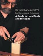 David Charlesworth's Furniture Making Techniques