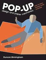 Pop-up Design and Paper Mechanics