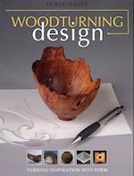 Woodturning Design