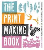 The Print Making Book