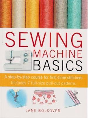 Sewing Machine Basics