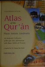 Atlas of the Qur'an