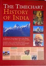 Timechart History of India