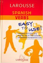 Larousse Spanish Verbs