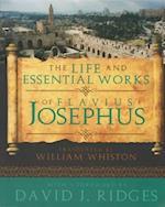Life and Essential Works of Flavius Josephus