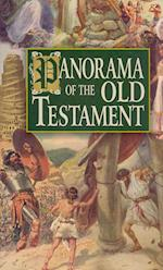 Panorama of The Old Testament af Adam King