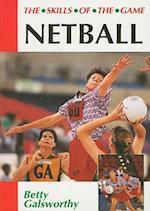 Netball (Skills of the Game)