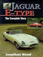 Jaguar E-type (Crowood Autoclassics)