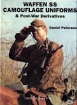 Waffen-SS Camouflage Uniforms and Post-war Derivatives (EUROPA MILITARIA, nr. 18)