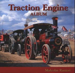 Traction Engine Album