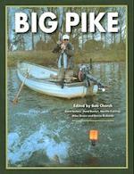 Big Pike af Bob Church