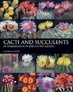 Cacti and Succulents af Graham Charles