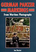 German Panzer Markings