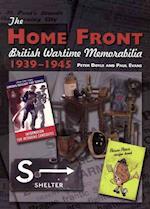 The Home Front af Paul Evans, Peter Doyle