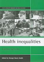 Health Inequalities (Studies in Poverty, Inequality & Social Exclusion Series)