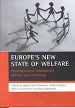 Europe's new state of welfare