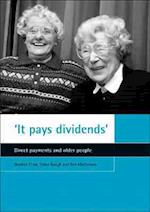 'It pays dividends'