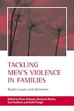 Tackling men's violence in families