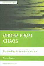 Order from chaos (BASWPolicy Press Titles)