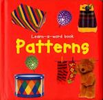 Learn-a-Word Book: Patterns
