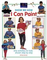 Show Me How: I Can Play Paint