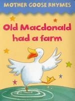 Old Macdonald had a farm (Mother Goose Rhymes)