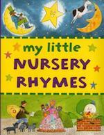 My Little Nursery Rhymes