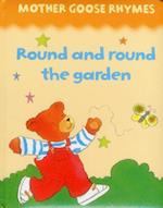 Round and Round the Garden (Mother Goose Rhymes)