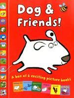 Dogs & Friends!