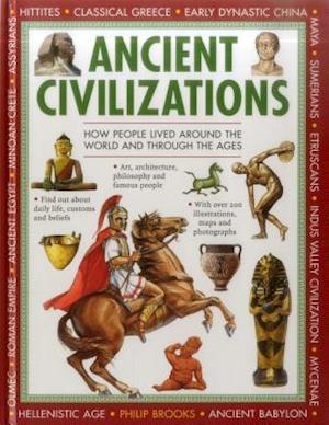 Exploring History: Ancient Civilizations